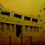 דגם מצודת יואב בשנת 1948 - צילום: אפי אליאן