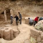 בית הבד במודיעין - צילום: חגית טורגה - באדיבות רשות העתיקות