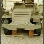 """נגמ""""ש אמפיבי ב.ט.ר 152 מתוצרת ברית המועצות"""
