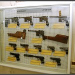 אקדחים תוצרת גרמניה