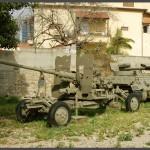 תותח נגד מטוסים מתוצרת צרפת