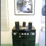 משדר רדיו וציוד קשר