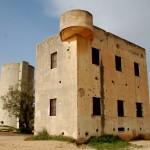 בית הביטחון בואדי נחאביר (קיבוץ בארי הראשון)