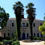 בית הכנסת הגדול במקוה ישראל