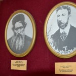 הברון רוטשילד לצד הרב מוהליבר , שיתוף פעולה להקמת המושבה