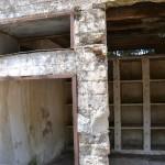 """חדר """"היונים החולות"""" בשובך היונים של ארגון ההגנה בקיבוץ גבעת ברנר"""