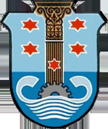 סמל העיר אשקלון - מקור: אתר עיריית אשקלון
