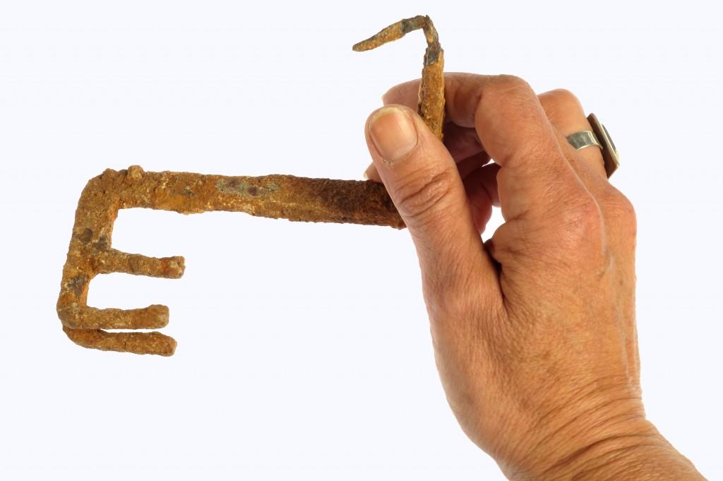 תמונת המפתח. צילום: קלרה עמית, באדיבות רשות העתיקות