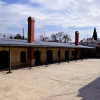 המטבח , המכבסה והמאפיה במוזיאון אסירי המחתרות - צילום: אפי אליאן