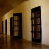 חדרי הצינוק במוזיאון אסירי המחתרות - צילום: אפי אליאן