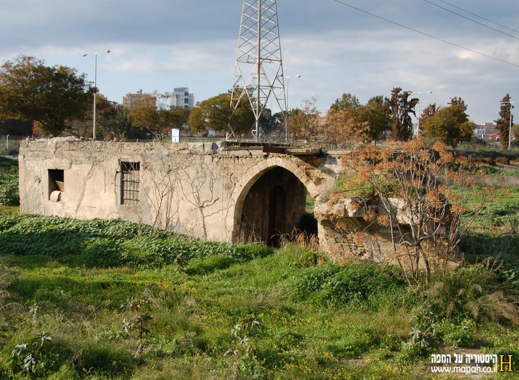 באר איברהים פחה - צילום: אפי אליאן