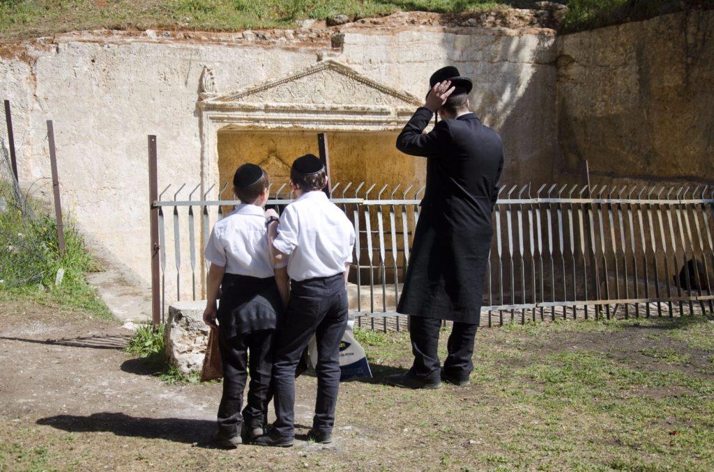 תמונות גן הסנהדרין. צילומים: יולי שוורץ